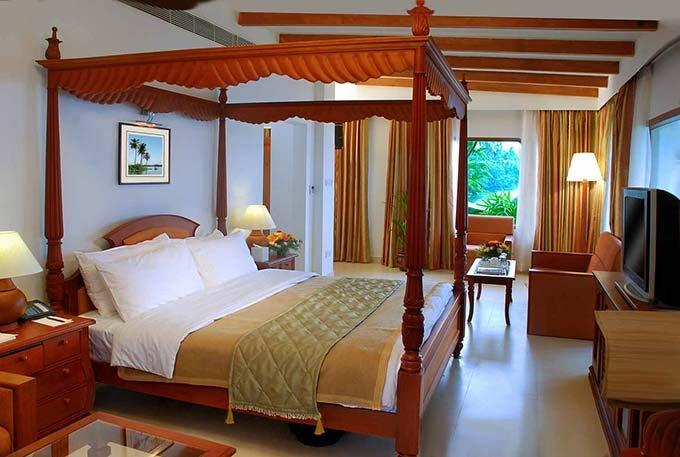 Lemon Tree Resort Kerala Rooms Kerala Backwaters Resort